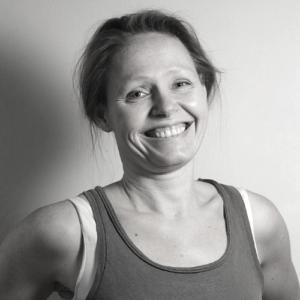 Karin Bonde Johansen